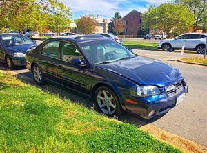 Nissan Maxima SS 2003 for Sale in Annandale, VA