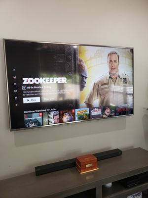 70 inch LG smart TV 4k for Sale in Orlando, FL