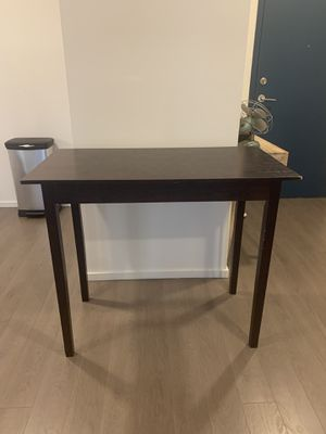 Counter height table $25.00 OBO for Sale in Tempe, AZ