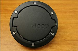 Jk gas cap cover for Sale in Los Angeles, CA