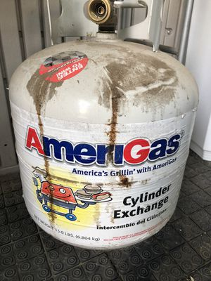 Gas tank/Cylinder for Sale in Corona, CA