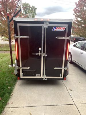 Brand new trailer for Sale in Dearborn, MI