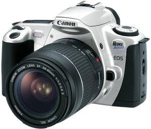 Canon rebel 2000 for Sale in Rocklin, CA