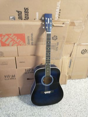 Acoustic guitar for Sale in Mission Viejo, CA