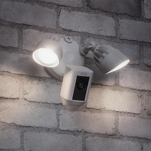 Ring Siren Floodlights camera New for Sale in Richmond, VA