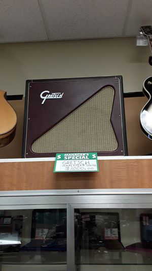 Gretsch amplifier for Sale in Sioux City, IA