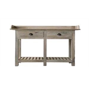 Entry Sofa Console Wood Table for Sale in Spring Hill, TN