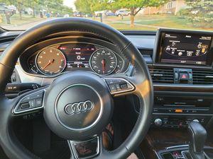 2017 Audi A6 Quattro Prestige 3.0T 600miles!!! for Sale in Parma, OH