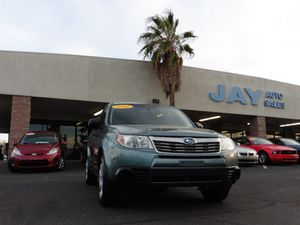 2009 Subaru Forester for Sale in Tucson, AZ