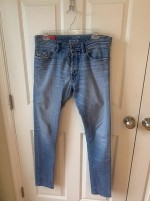 Men's Diesel jeans- size 31 for Sale in Chantilly, VA