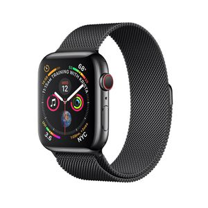 Apple Watch 4 (Latest), GPS+Cellular,40mm,Black - Brand New/Sealed for Sale in Boston, MA