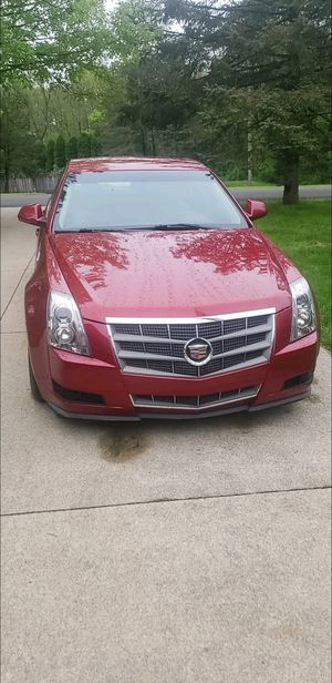 2011 Cadillac CTS AWD LUXURY PKG 3.0L V6 for Sale in New Franklin, OH