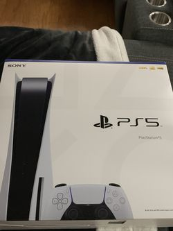 PlayStation 5 (PS5) Brand New In Box - Local Pickup for Sale in Austell,  GA