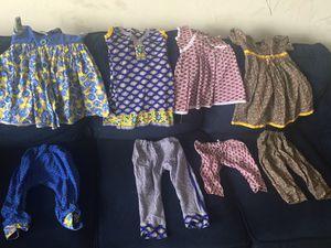 18-24 months toddler girl clothes spring/summer for Sale in Sayreville, NJ