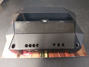 JBL Class D Mono Amplifier 1500w for Sale in Wixom, MI