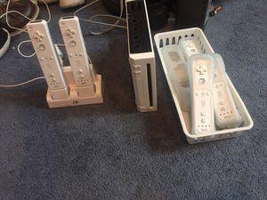 Wii and more for Sale in Payson, AZ