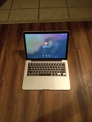 MacBook Pro Retina 13 Core i5 A1502 for Sale in Los Angeles, CA