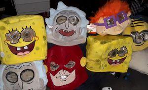 Big Greeter Heads for Sale in Sanatoga, PA