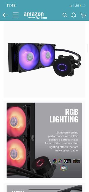 Coolermaster for Sale in Palmdale, CA