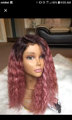 Soft wig for Sale in Reisterstown, MD