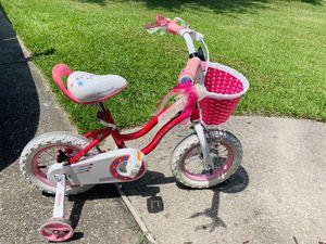 Little girls bike for Sale in New Bern, NC