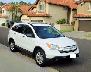 2007 best Honda CR-V for Sale in Santa Ana, CA