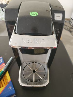 Keirug coffee maker for Sale in Pasco, WA