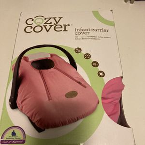 Infant Carrier Cover for Sale in Agawam, MA