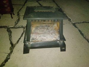 Char Broil Steel Fire Pit for Sale in Crestwood, IL