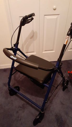 Drive rollator for Sale in Clermont, FL