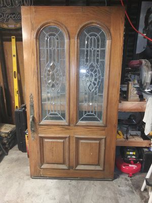 Beautiful antique door for Sale in Long Beach, CA