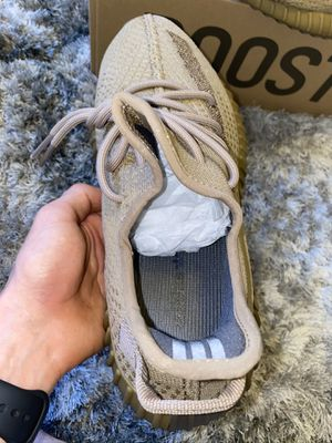 """Yeezy """" EARTH """" size 8.5 for Sale in Clifton, NJ"""