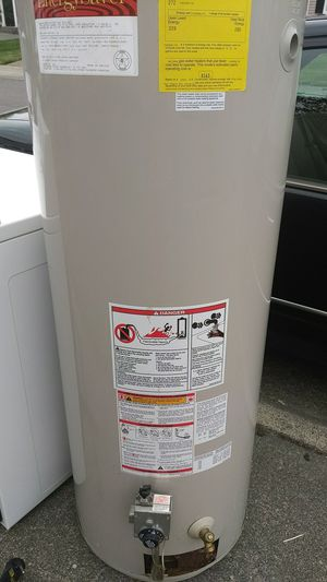 Old water heater for Sale in Puyallup, WA