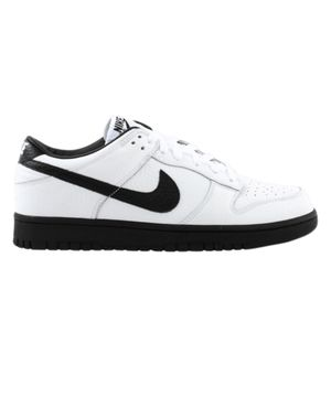 Nike Dunk Low - White/Black - Sz. 10US (USED) for Sale in Hayward, CA