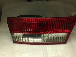 OEM accord 2003-2004 tail light set for Sale in Bellevue, WA