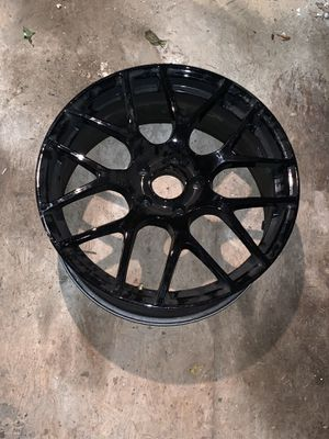 Tsw rims for sale 5x120 19inch for Sale in Queens, NY