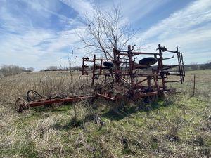 24ft field cultivator for Sale in Lawton, OK