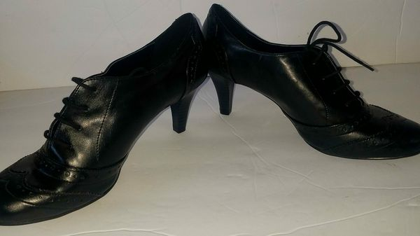 Predictions high heel womens shoes