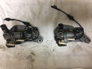 Chevy gmc steering column shift mechanism tilt & non tilt for Sale in Fresno, CA