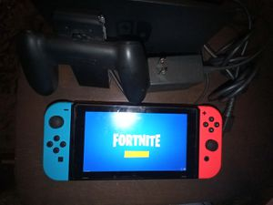 Nintendo Switch for Sale in San Antonio, TX
