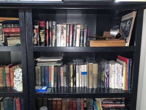 ANTIQUES, ANTIQUE BOOKS, ART. SEE PICS AND OTHER ITEMS for Sale in Las Vegas, NV