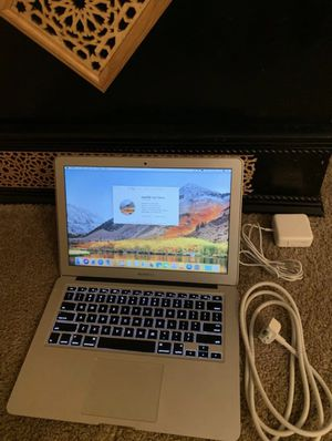 MacBook Air 2017 for Sale in Staten Island, NY