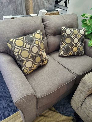 Brand new sofa and loveseat from Ashley for Sale in Richmond, VA