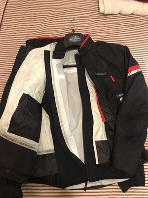 Fieldsheer Moto Morph LG Black Riding Jacket for Sale in Columbus, OH