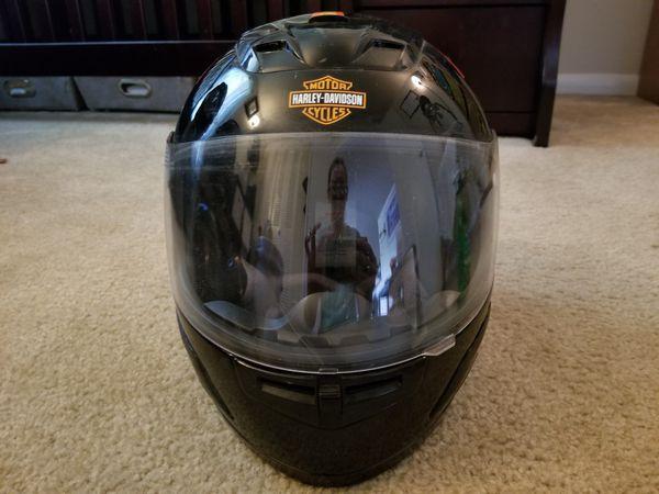 Harley Full Face Helmet