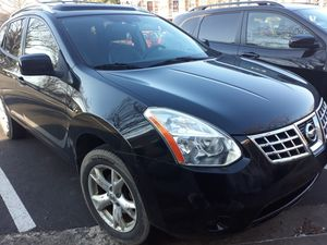 NISSAN Rogue Sl 2009 for Sale in Centreville, VA