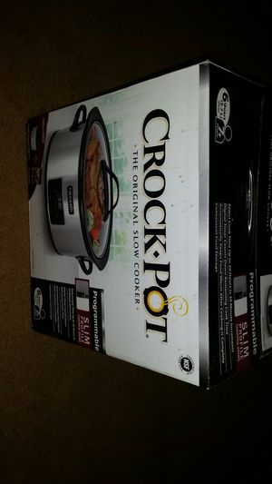 Crock pot for Sale in Cleveland, OH