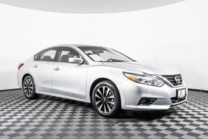 2018 Nissan Altima for Sale in Puyallup, WA