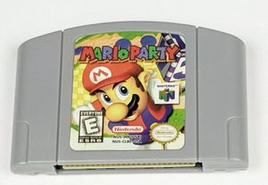 Nintendo 64 N64 Mario Party for Sale in Struthers, OH