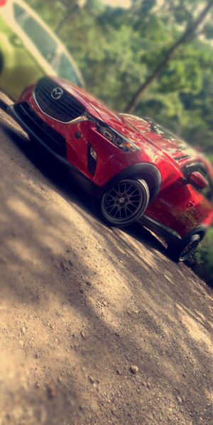 2016 Mazda Cx-3 AWD for Sale in Schofield Barracks, HI